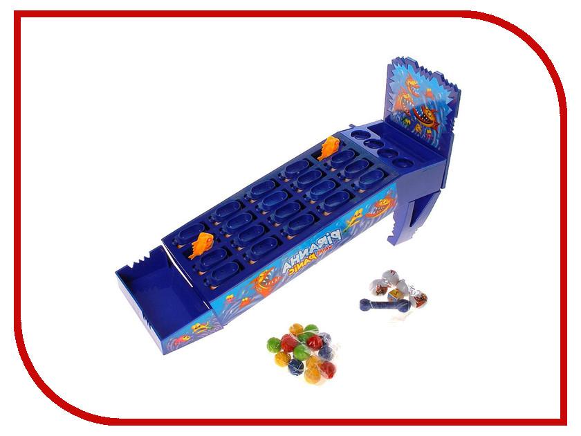 Настольная игра СИМА-ЛЕНД Хищная рыбка 195593
