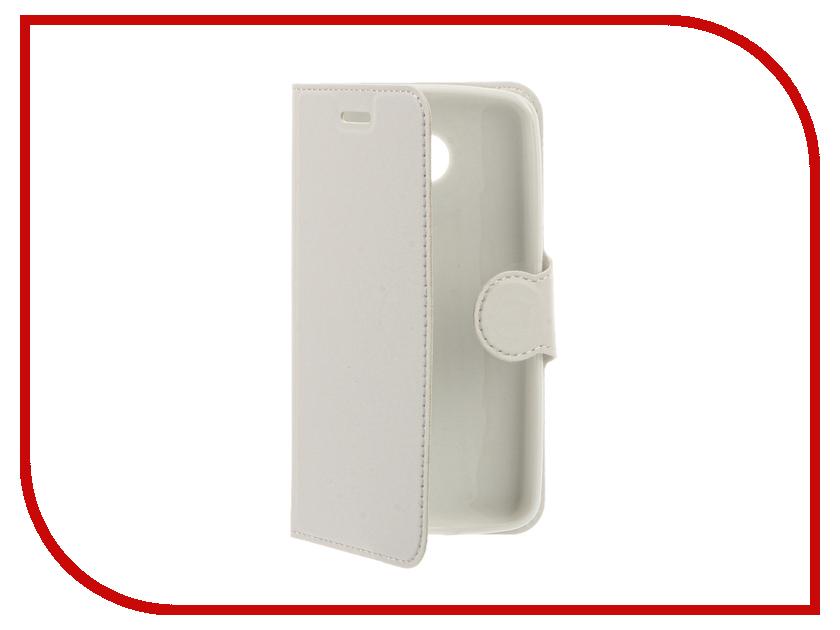 Аксессуар Чехол LG K5 Red Line Book Type White lg lhb755 5 1ch