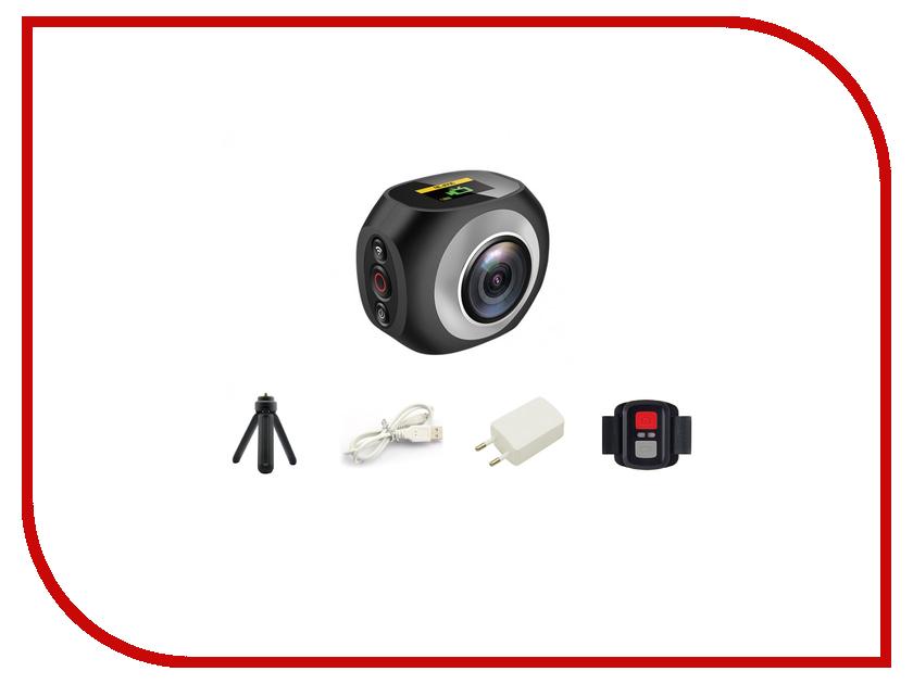 Экшн-камера EKEN PANO360 Ultra eken pano360 экшн камера