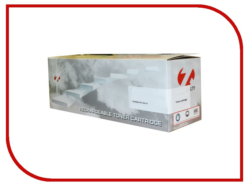 Картридж 7Q LJ P1560/i-SENSYS MF4410 CE278A/Canon 726/728 2.1k Compact Box AFHPLJ1560080 aqua box compact thomas