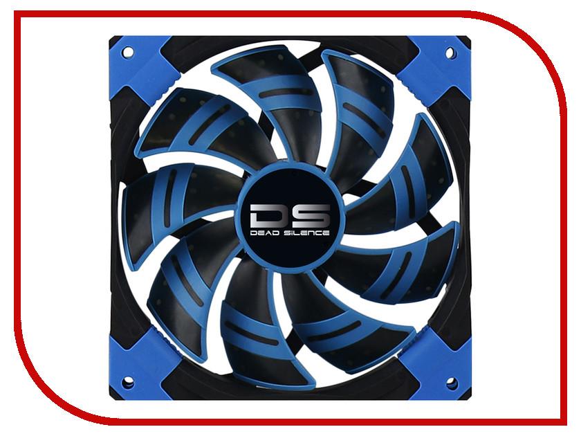 Вентилятор AeroCool DS Blue 140mm