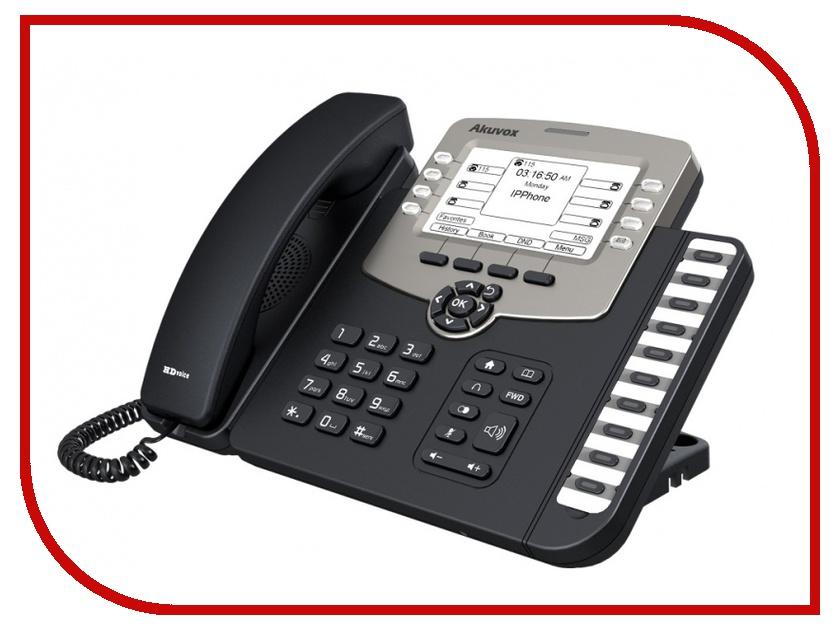 VoIP оборудование Akuvox SP-R59P