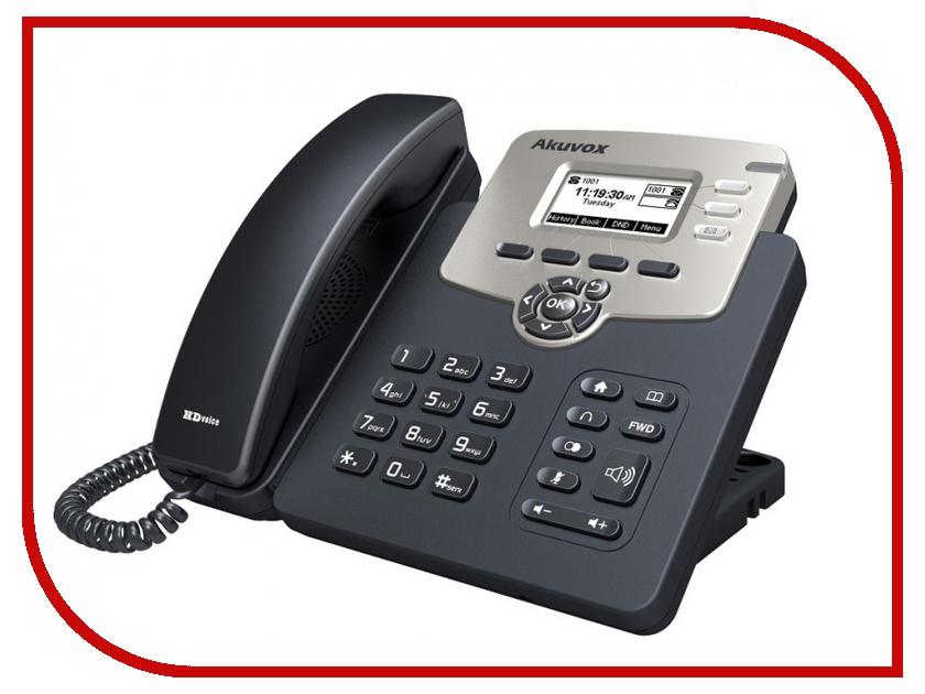 VoIP оборудование Akuvox SP-R52P