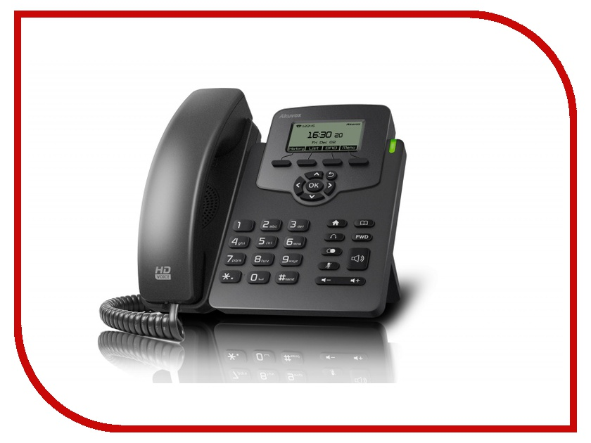 VoIP оборудование Akuvox SP-R50P
