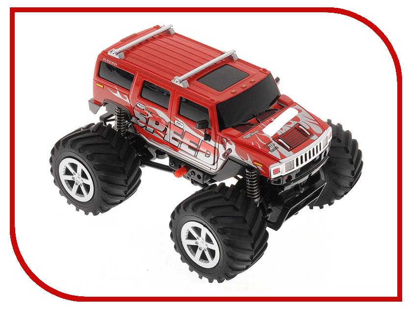 Радиоуправляемая игрушка Pilotage Тини Монстр RC16204 Red