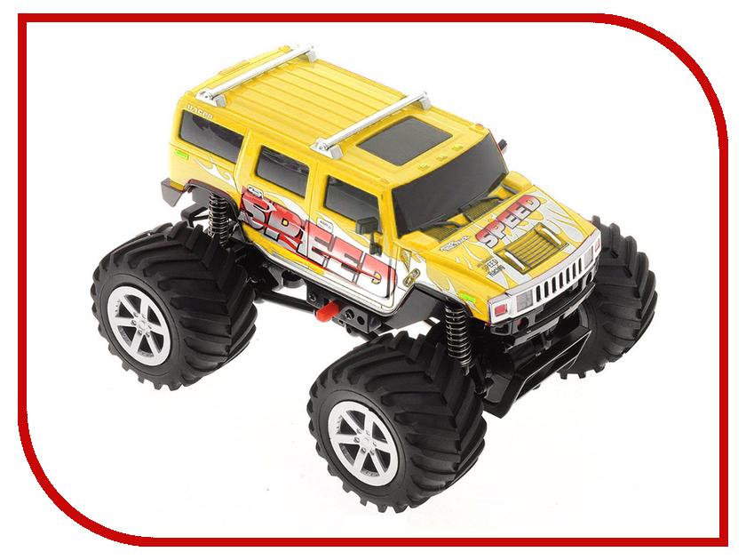 Радиоуправляемая игрушка Pilotage Тини Монстр RC16204 Yellow