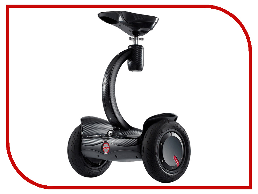 Сегвей Airwheel S8 Black