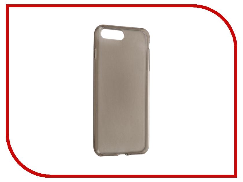 Аксессуар Чехол iBox Crystal для APPLE iPhone 7 Plus Grey