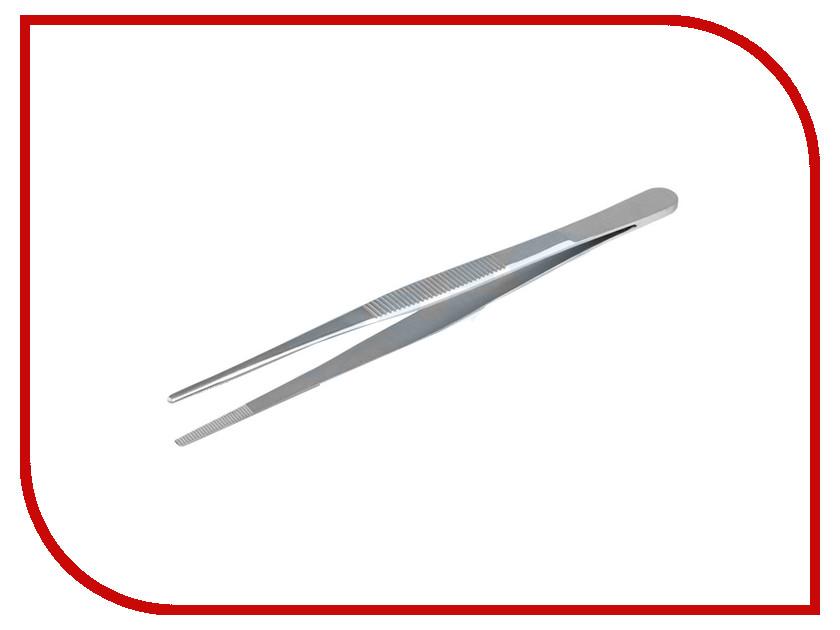Пинцет Rexant Профи 12-0365 рулетка rexant профи 5м 12 9005