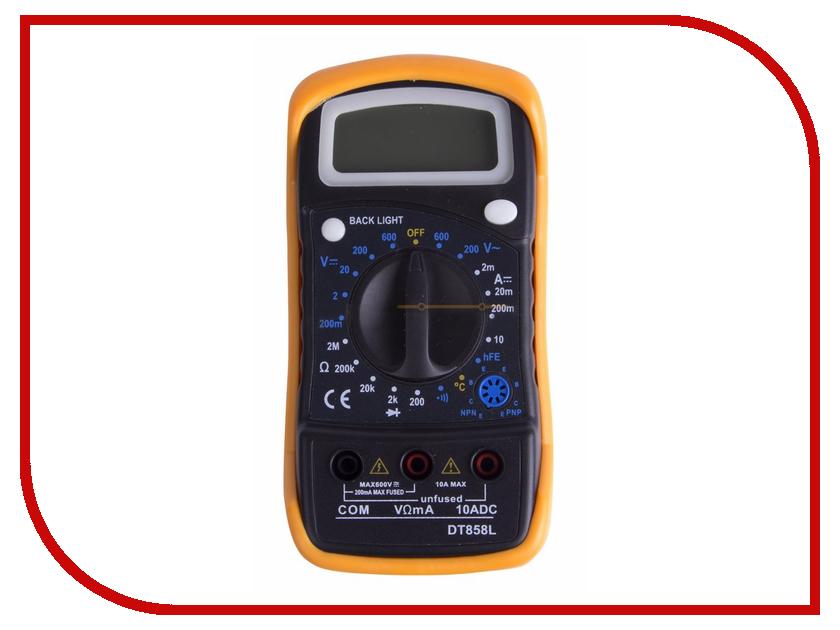 Мультиметр ProConnect MAS838L (DT858L) 13-3022