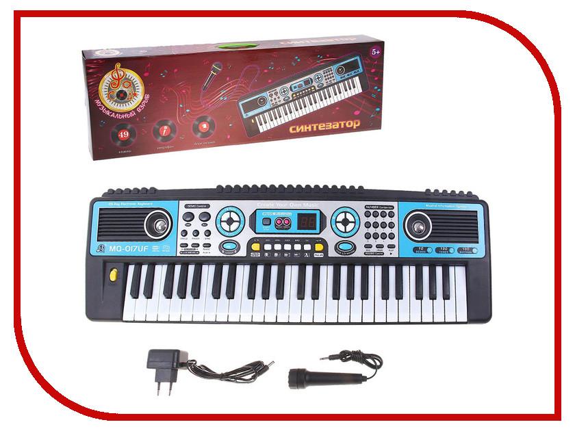 Детский музыкальный инструмент Забияка Музыкальный взрыв 727116