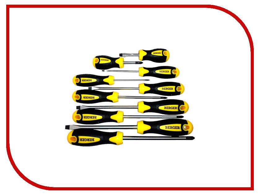 Набор инструмента Berger BG1063