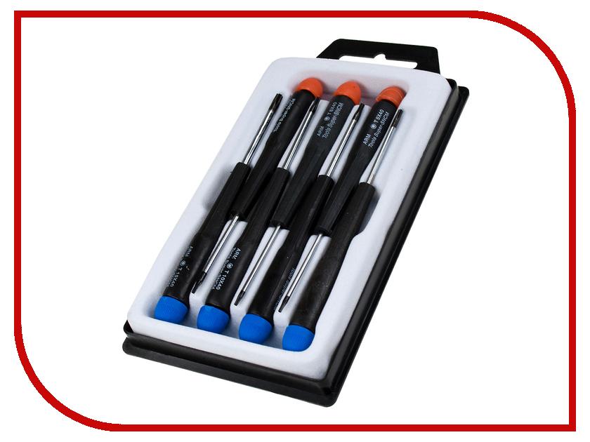 Отвертка Rexant HT-5214 12-6041 инструмент rexant ht 766 tl 766 12 4005 для зачистки кабеля