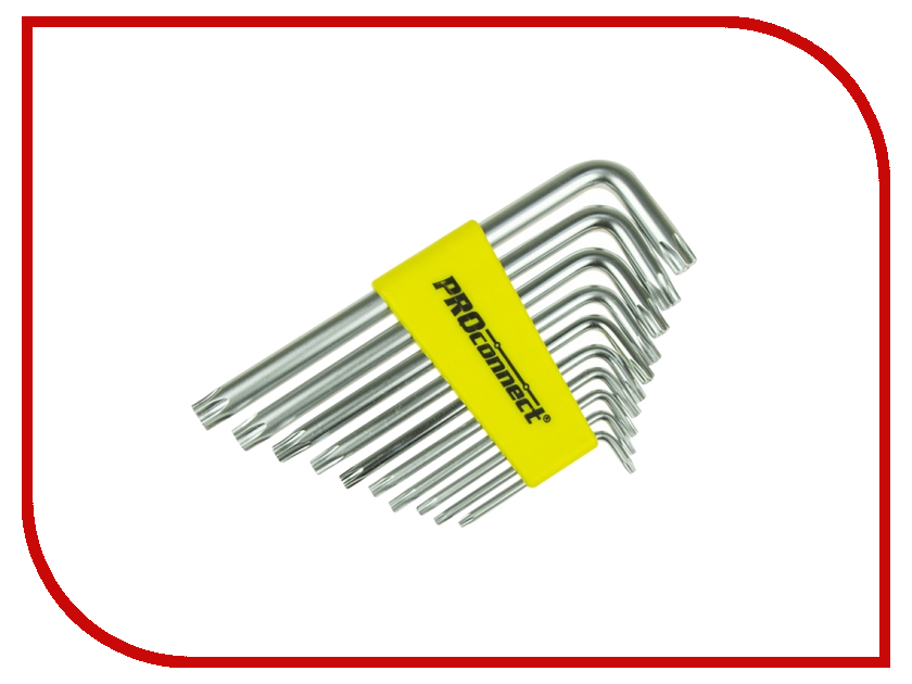 Ключ ProConnect 12-5213-4