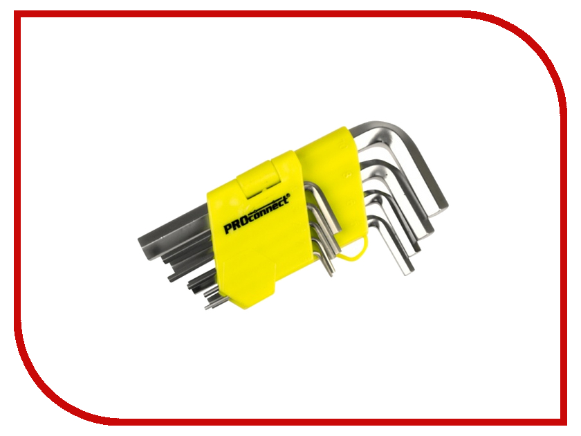 Ключ ProConnect 12-5203-4