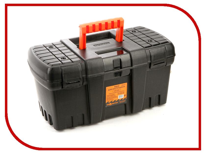 Ящик для инструментов Квалитет КРИ-38ПЧР<br>