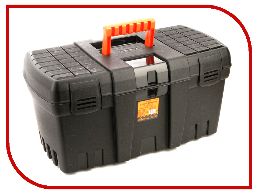 Ящик для инструментов Квалитет КРИ-46ПЧР