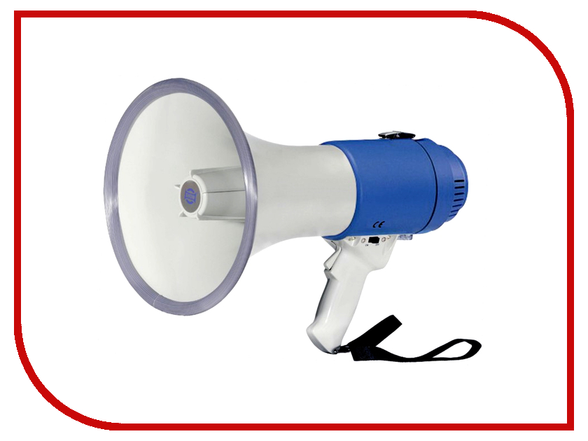 Мегафон SHOW ER55<br>