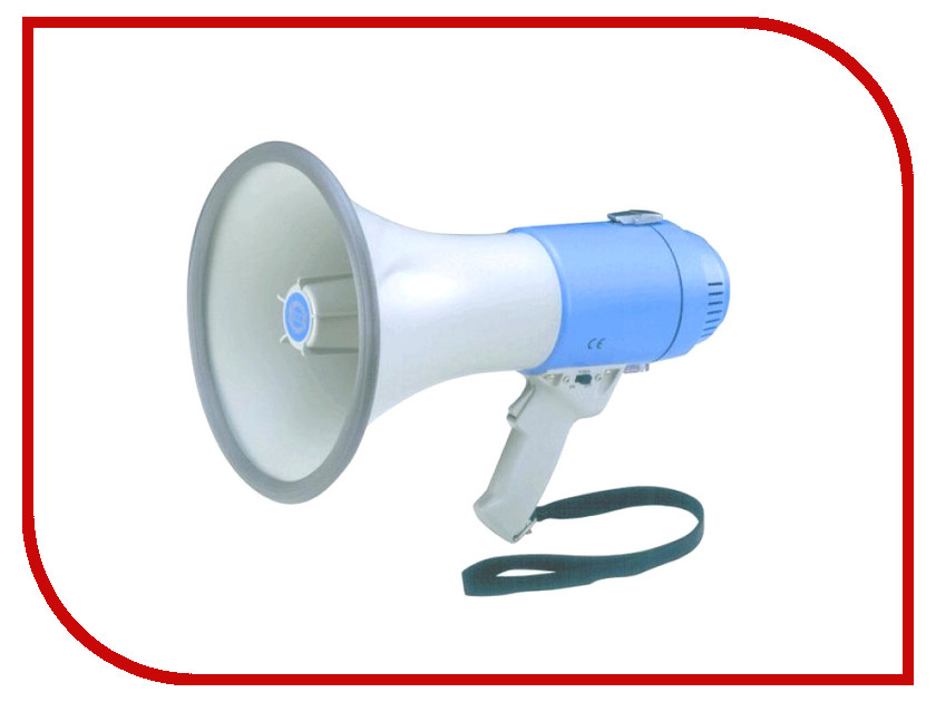 Мегафон SHOW ER55S