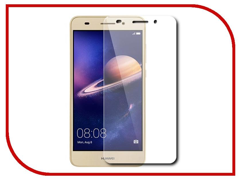 Аксессуар Защитное стекло Huawei Y6II 5.5 Red Line Tempered Glass