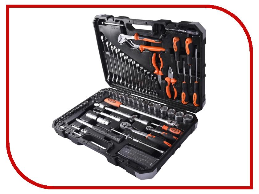 Набор инструмента Квалитет НИР-104  набор инструмента квалитет ндм 85