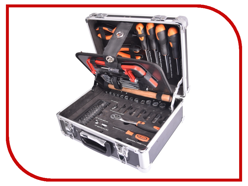 Набор инструмента Квалитет НДМ-85  набор инструмента квалитет ндм 85