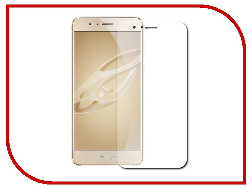 Аксессуар Защитное стекло Huawei Honor 8 5.2 Red Line Tempered Glass сотовый телефон huawei honor 8 pro black