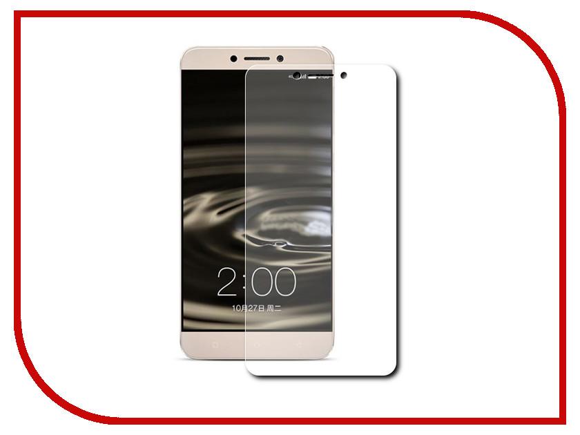 Аксессуар Защитное стекло LeEco Le 2 / Le 2 Pro 5.5 Red Line Tempered Glass