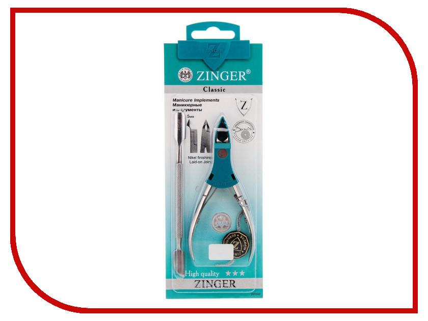Маникюрный набор Zinger SIS-12