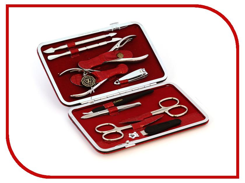 Маникюрный набор Zinger MSFC-804-S