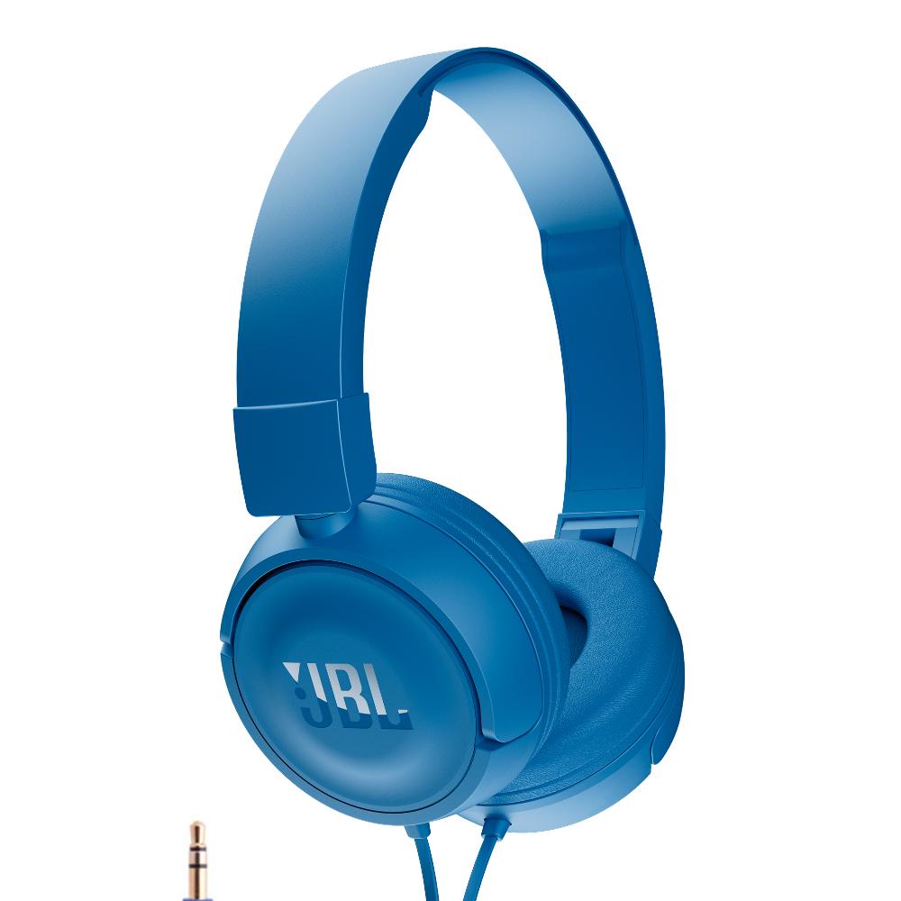 JBL T450 Blue недорго, оригинальная цена