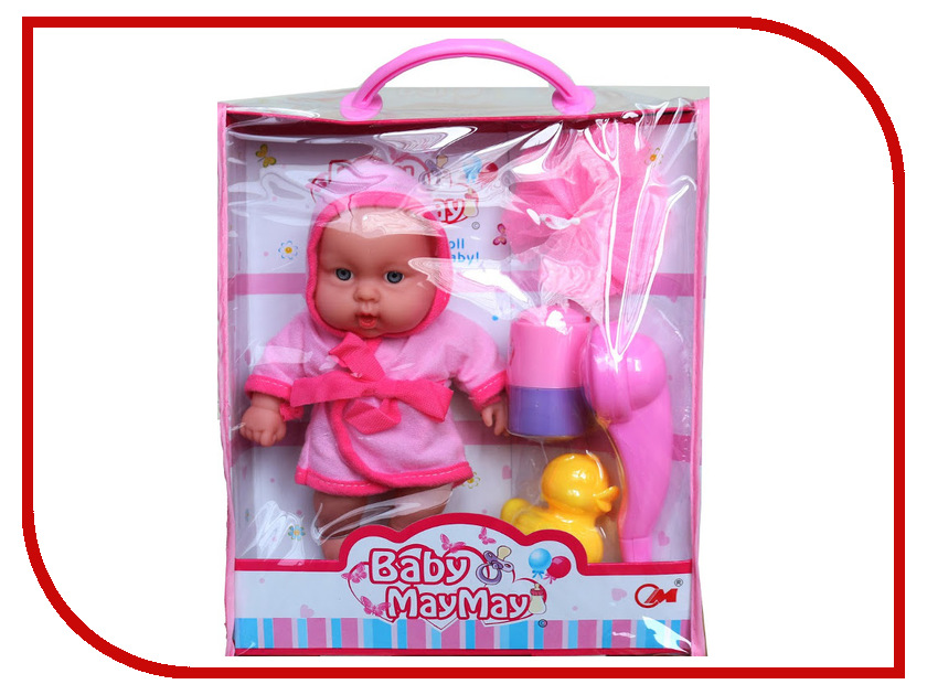 Игрушка Город игр Baby MayMay GI-6422<br>