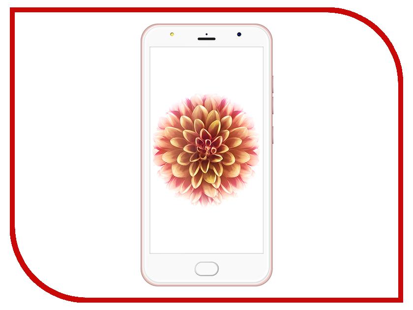 Сотовый телефон teXet X-plus TM-5577 Pink-Gold<br>