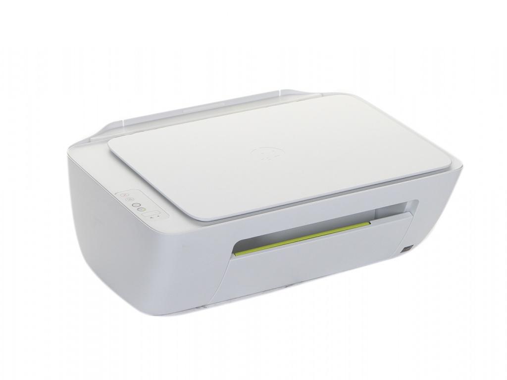 МФУ HP DeskJet 2130 All-in-One K7N77C Выгодный набор + серт. 200Р!!!