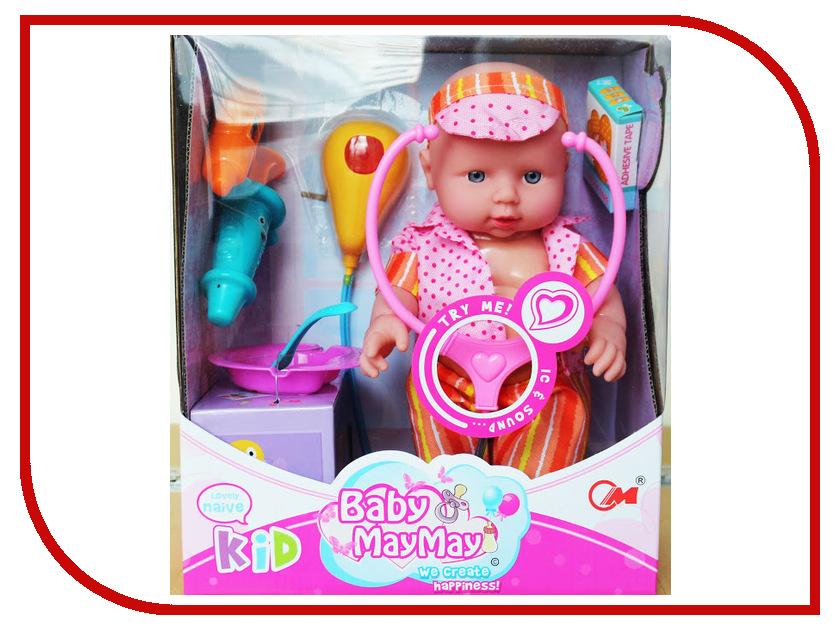 Кукла Город игр Baby MayMay GI-6425<br>
