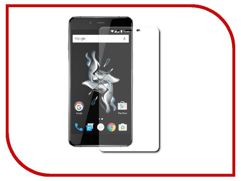 Аксессуар Защитная пленка Sony Xperia X Compact Red Line TPU Full Screen аксессуар защитная пленка sony xperia m5 m5 dual aksberry матовая