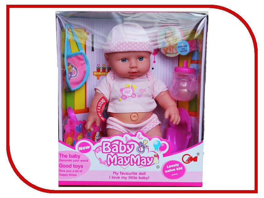Кукла Город игр Baby MayMay GI-6429 кукла город игр baby maymay gi 6423