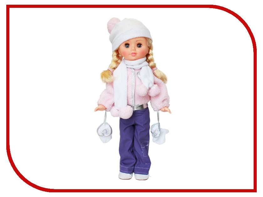 Кукла Пластмастер Лерочка 10010
