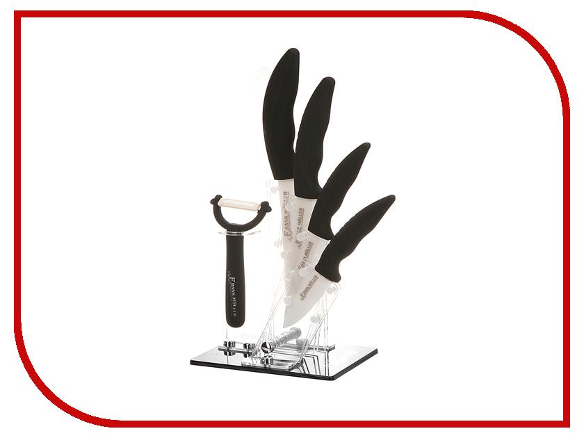 Набор ножей Frank Moller FM-378<br>