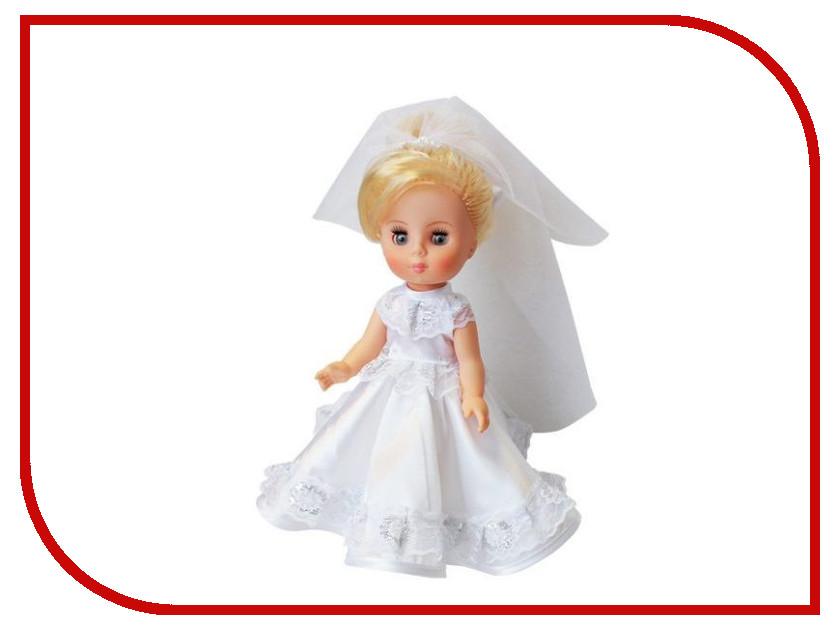Кукла Пластмастер Невеста 10079