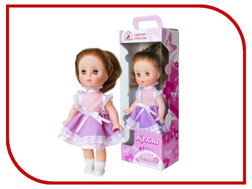 Кукла Пластмастер Светочка 10080
