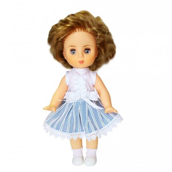 Кукла Пластмастер Танюша 10082 dress 10082