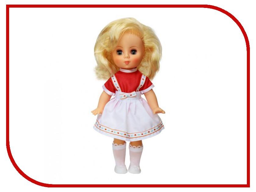 Кукла Пластмастер Ксюша 10088