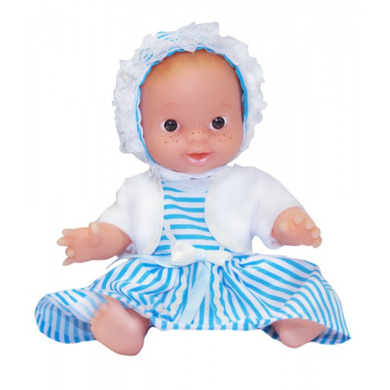 Кукла Пластмастер Пупс Дарина 10213