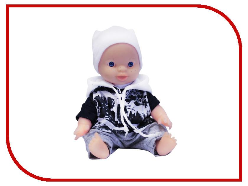 Кукла Пластмастер Пупс Петенька 10208