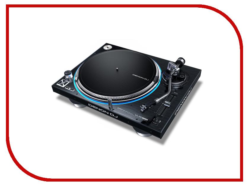 Проигрыватель виниловых дисков Denon VL12 Prime