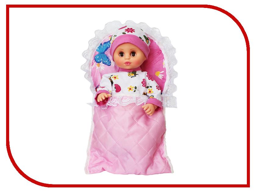 Кукла Пластмастер Пупс Анечка в конверте 10003