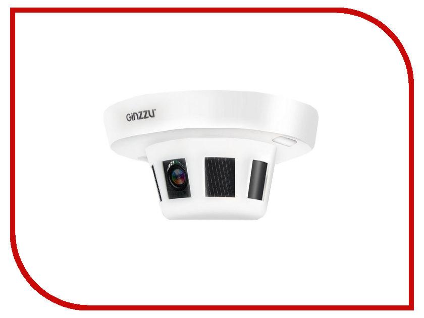 Аналоговая камера Ginzzu HS-S709MW