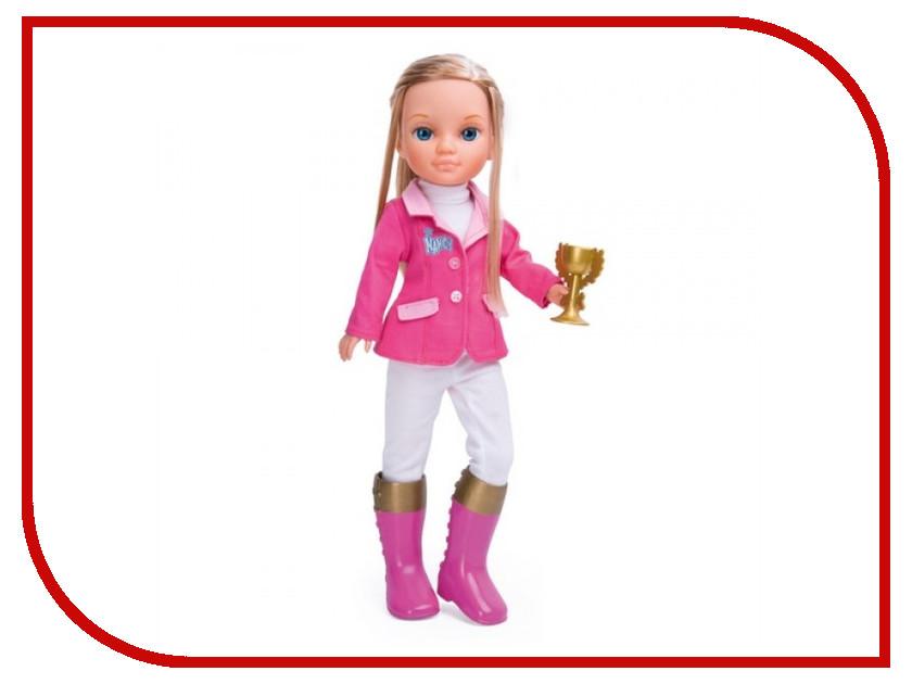 Кукла Famosa Ненси-спортсменка Конный спорт кукла famosa ненси спортсменка конный спорт