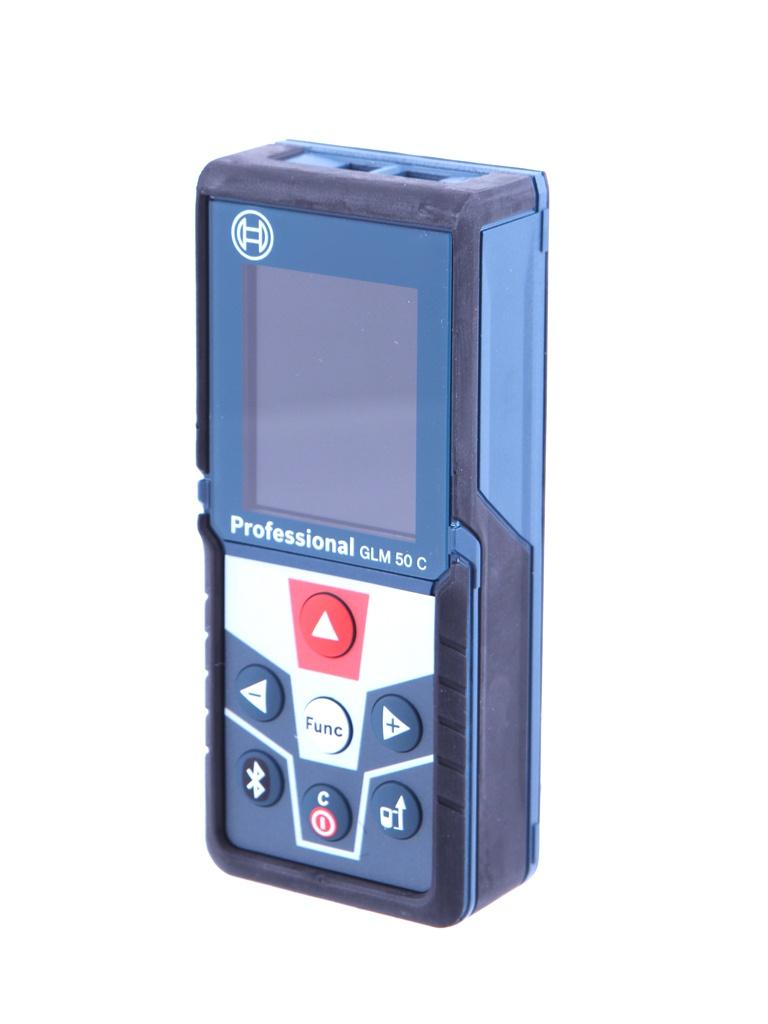 Дальномер Bosch GLM 50 C Professional 0601072C00